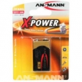 ANSMAN X-POWER 6LR61 9V