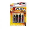 ANSMAN X-POWER AA LR06