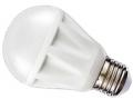 GE LED SNOWCONE 9W/830 E27
