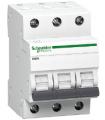 Inštalacijski odklopnik K60N 10A/3P C