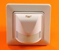 Infra senzorsko stikalo P/O belo